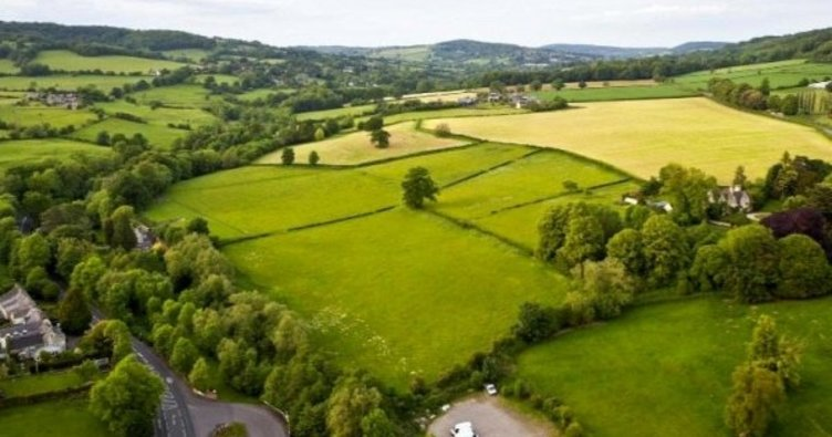 Örtü altı tarım arazisi nedir?