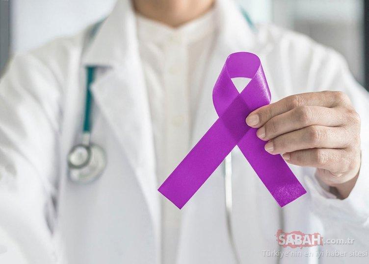 Kırık kalp sendromu kanser riskini arttırabilir