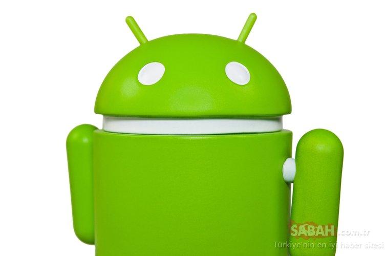 Android 11'in yeni beta sürümü yayınlandı! Yeni özellikler ortaya çıktı