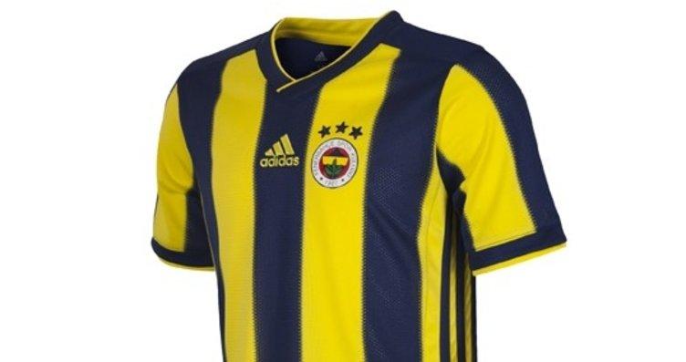 İşte Fenerbahçe'nin 2018-2019 sezonunda giyeceği...