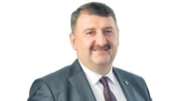 Türkiye dinamik ve güçlü yapısıyla büyüyor