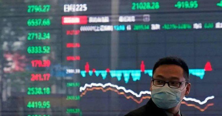 Asya borsaları Japonya hariç yükseldi