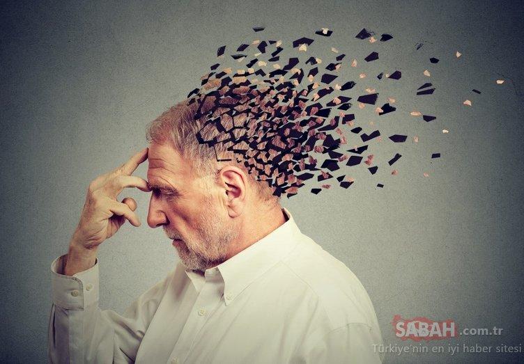Direkt hafızayı etkileyen besin...