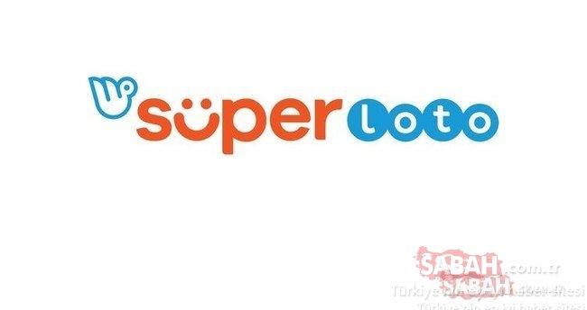 Süper Loto sonuçları açıklandı mı? 17 Kasım Milli Piyango Online Süper Loto çekiliş sonuçları ve bilet sorgula ekranı