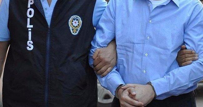 Bolu'da FETÖ'den 10 tutuklama