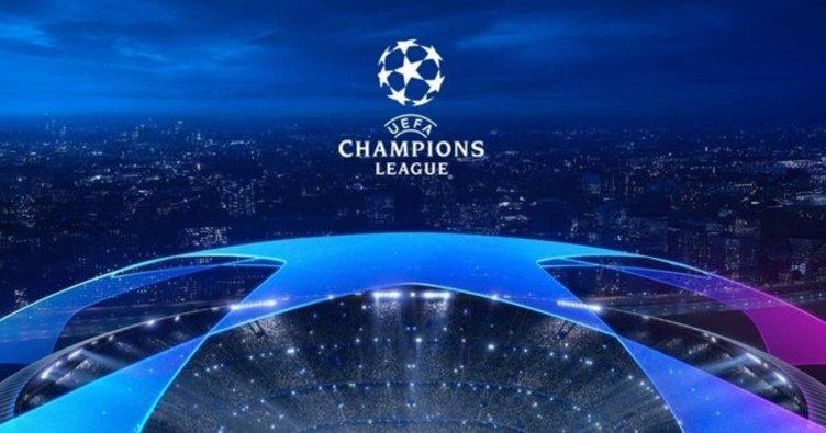 Son dakika: Başakşehir'in Şampiyonlar Ligi'ndeki rakipleri PSG, Manchester United ve Leipzig oldu.