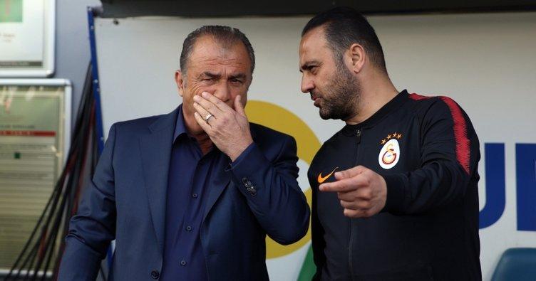 Fatih Terim: Emre Akbaba için Galatasaray için çok üzgünüz