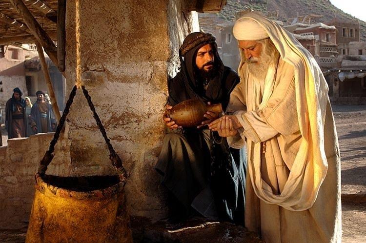 'Hz. Muhammed: Allah'ın Elçisi' filmine gişede büyük ilgi