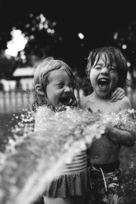 Gülmek bulaşıcıdır