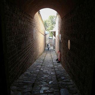 Topkapı Sarayı'nın gizli yolu ziyarete açıldı