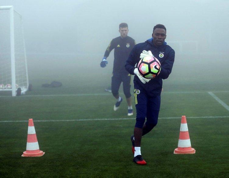 Kadro dışı kaldı, Fenerbahçe'ye geliyor