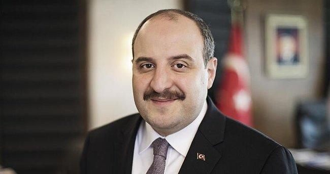 Sanayi ve Teknoloji Bakanı Mustafa Varank: Ekonomik canlanma yaz ...