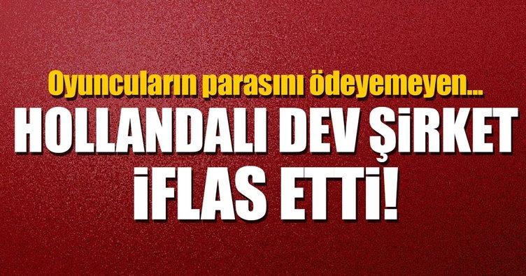 Endemol Shine Türkiye iflas etti