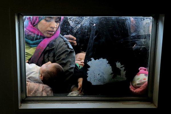 Türk doktorlar Suriye'de şifa dağıttı