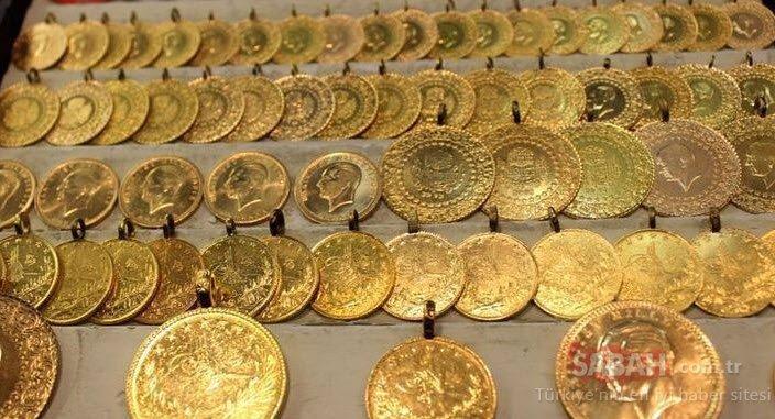Altın fiyatları bugün ne kadar? 6 Temmuz çeyrek, gram ve cumhuriyet altın fiyatları kaç TL oldu? (Güncel)