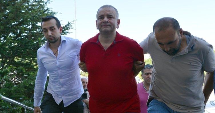 Eski Kurmay Albay'a müebbet hapis