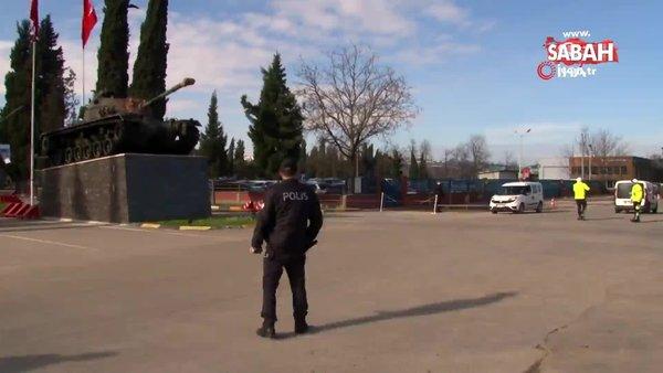 Bakan Akar, Altay Tankı'nın üretildiği fabrikaya geldi | Video