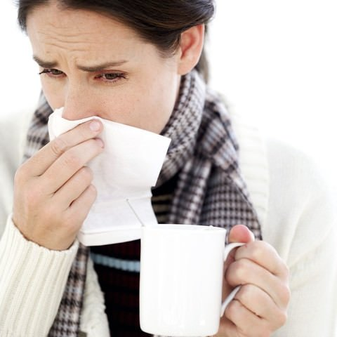 Kışın hastalıklarıdan korunma yolları