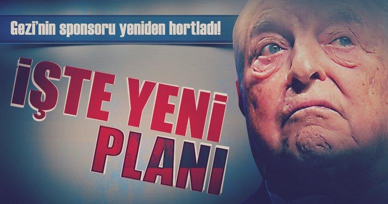 Gezi'nin sponsoru yeniden hortladı! İşte yeni hedefi