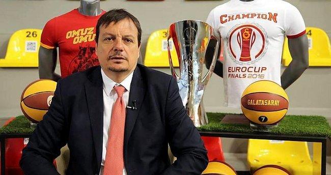 """""""Euroleague'de herkes herkesi yenebiliyor"""""""