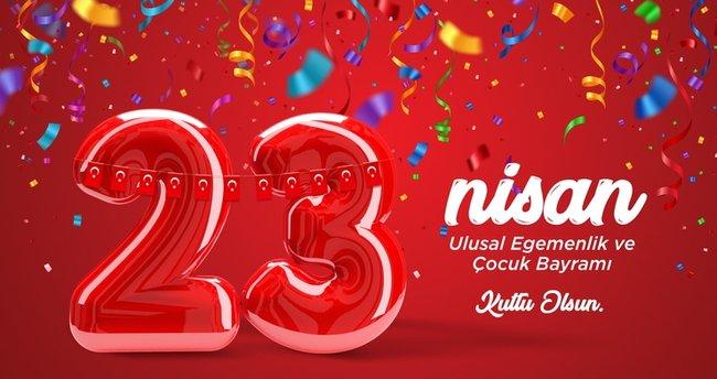 Είναι η 23η Απριλίου δημόσια αργία ή μισή μέρα;  Είναι η Εθνική Ημέρα Κυριαρχίας και Παιδιού στις 23 Απριλίου μισή ημέρα, αργία και ποια μέρα;