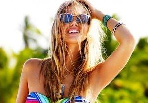 Yaz mevsimine özel 7 saç bakımı önerisi