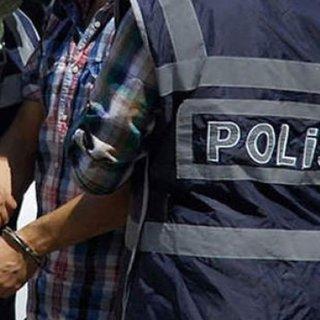 Interpol'ün aradığı kişi Kayseri'de yakalandı