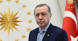 Son dakika: Cumhurbaşkanı Erdoğan'ın Uyum Komisyonu üyeleriyle toplantısı bitti