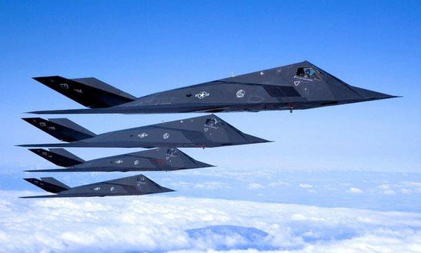 Hangi ülkenin ne kadar savaş uçağı var? İşte Türkiye'nin hava gücü...