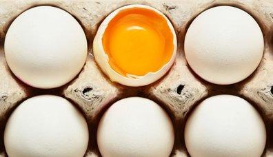 Yumurta hakkındaki bu gerçek şaşırtıyor!