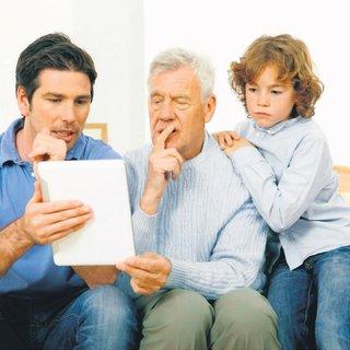 Erkek kısırlığı babadan oğula geçebiliyor