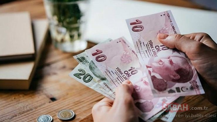 Emekli için 480 TL zam! En düşük emekli maaşı ne kadar olacak?