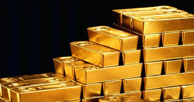 Merkez bankalarının altın alımı 2 yılın en düşüğüne geriledi