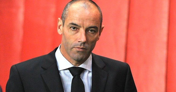 Bursaspor, Le Guen'le anlaştı