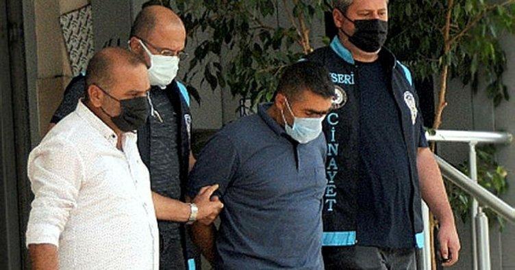 Mehmet Turhan ve Firdevs Öztürk'ü boğarak öldürmüştü! Tandır cinayetinde yeni gelişme...