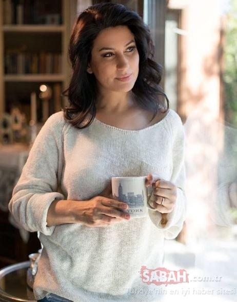 İclal Aydın'ın güzeller güzeli kızı Zeynep Lal Başbuğ ilgi odağı oldu! Sosyal medya onu konuşuyor…