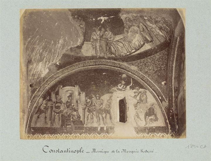 Fransız Pierre De Gigord'un gözünden Osmanlı