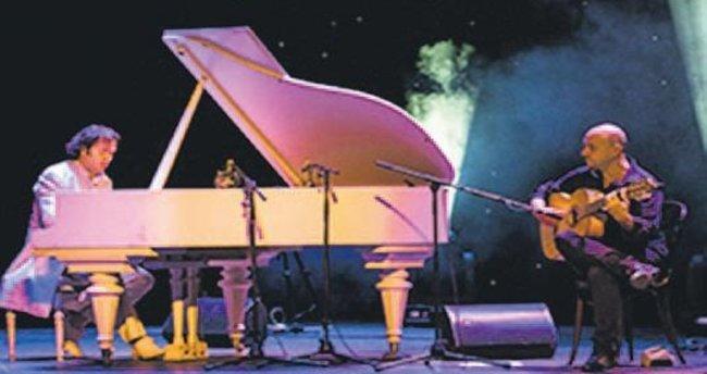 Piyano festivali için geri sayım