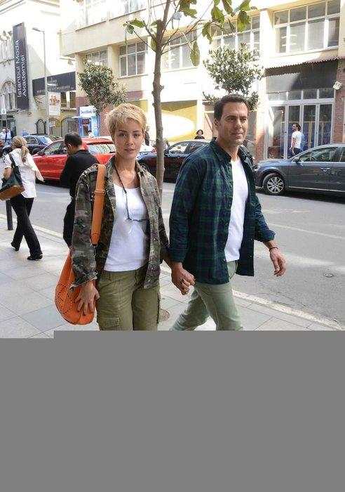 Malkoç Süalp, Bade İşçil'e 4 bin lira nafaka ödeyecek