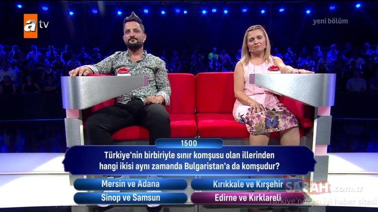 Müge Anlı ile Güven bana yarışma programı bu haftaya da damgasını vurdu..