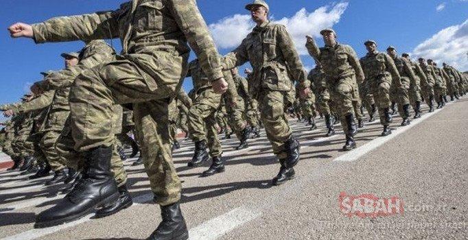 Yeni askerlik sistemi ile ilgili son dakika gelişmesi! Bedelli askerlik ücreti...