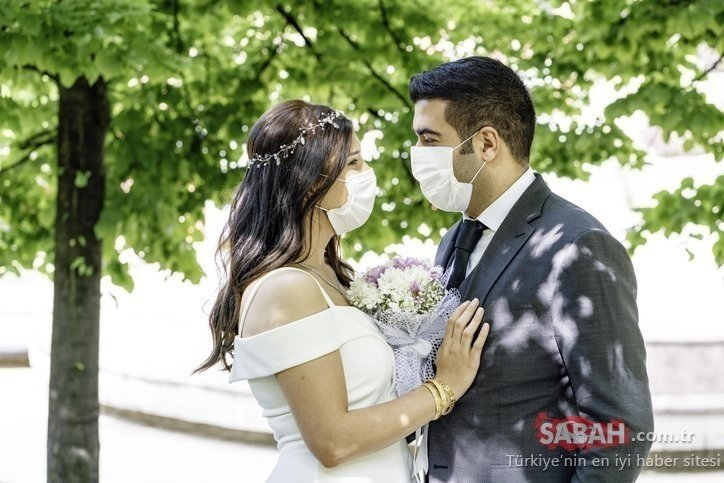 Düğünler ne zaman başlayacak, düğün yasağı Ekim ayında kalkacak mı? Düğün yasağı olan iller hangileri?