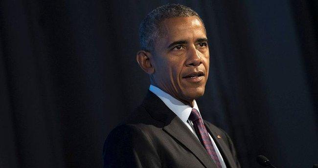 Obama İran tasarısını veto edecek