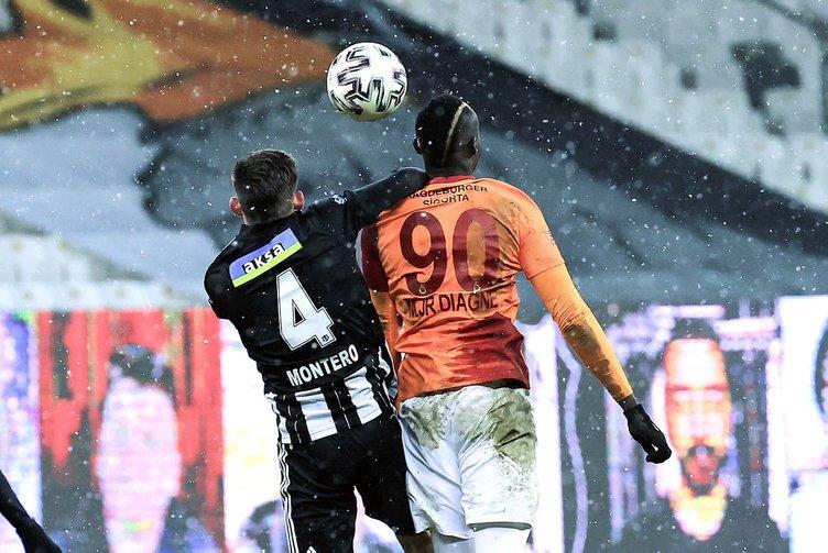 Son dakika: Galatasaray iki yeni transferi imzaya getiriyor! Canlı yayında açıklandı Mbaye Diagne ve İrfan Can...