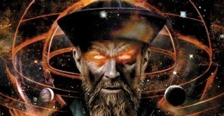 Nostradamus'tan korkutan kehanetler! 2019 yılında Türkiye...