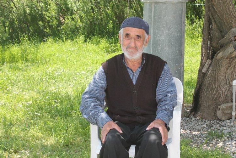 50 yıl önce babası 'oğlum öldü' dedi, hayatı kabusa döndü