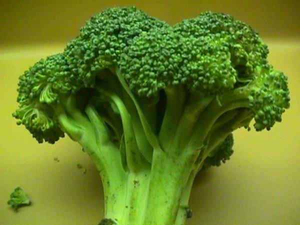 Brokoliyi her ay sadece 3 kez tüketirseniz…