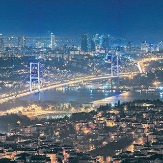 İstanbul pahalılıkta geriledi