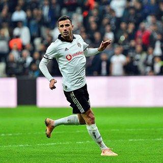 Beşiktaş'tan Fenerbahçe'ye bir transfer daha