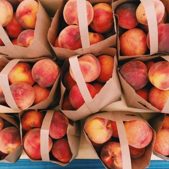 Yaz aylarının vazgeçilmezi 10 meyve